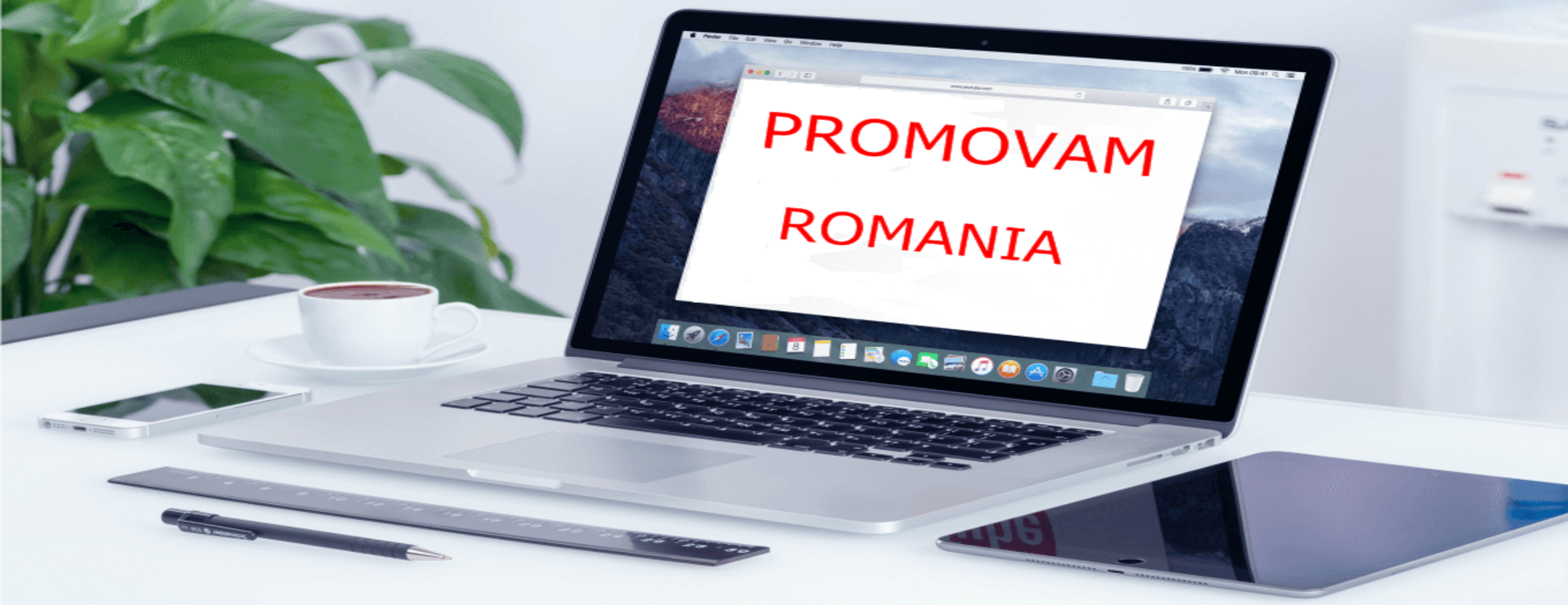 promovam romania